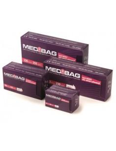 ZF.  Torebki do sterylizacji 9x23cm Medibag