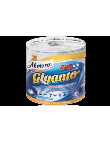 ZF.  Ręcznik w rolce Almusso Giganto...