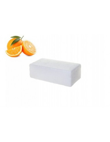 ZN.  Parafina Kosmetyczna Pomarańcza...